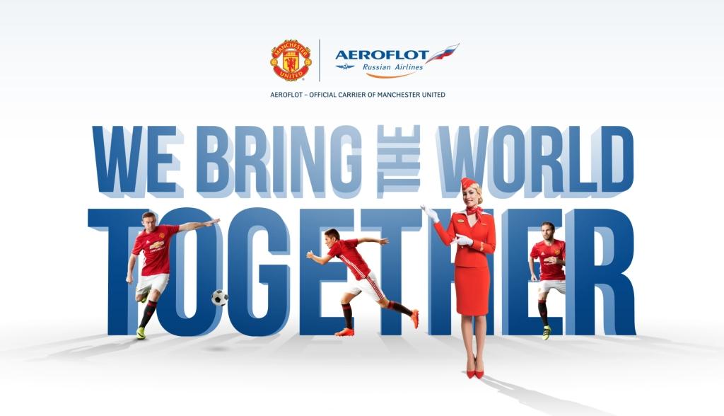 AEROFLOT M.U.